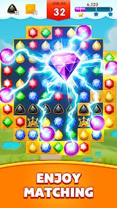 Jewel Legend Match 3 Puzzle Apk , Jewels Legend Match 3 Puzzle Mod Apk NEW 2021* 3