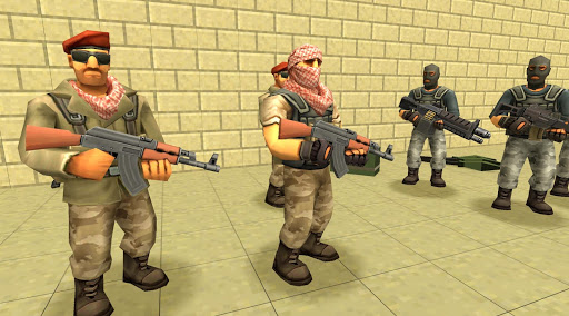 StrikeBox: Sandbox&Shooter 1.4.6 screenshots 11