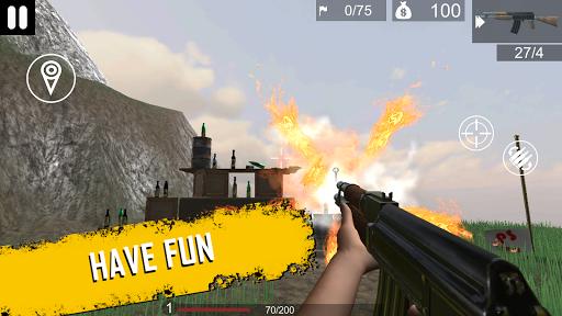 Cry Islands: Open World Shooter screenshots 3