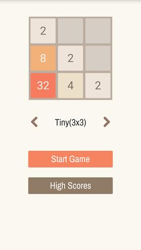 2048 2.9 screenshots 11