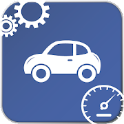Car Service and Fuel Records