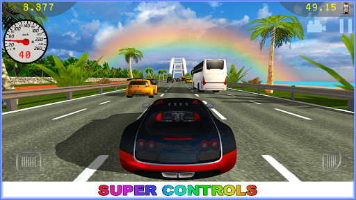 Racing Goals 10.7 screenshots 1