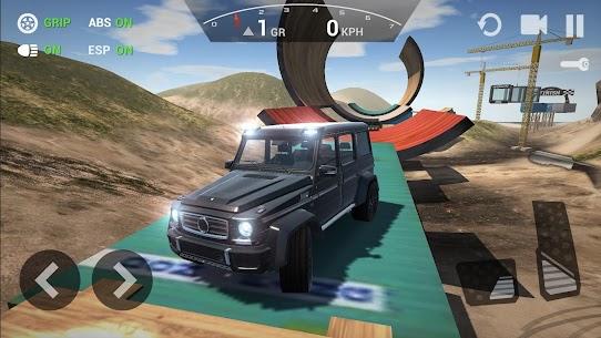 Ultimate Offroad Simulator MOD APK 1.2.1 5