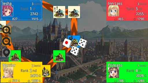Billionaire Quest 2 Apkfinish screenshots 3