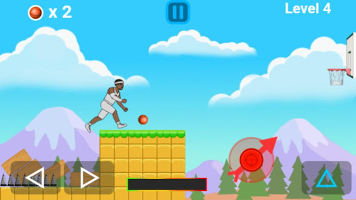 Télécharger Gratuit Basketball Challenge Extreme apk mod screenshots 5