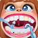 My Dentist - Teeth Doctor Game Dentist - Androidアプリ