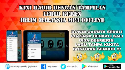 lagu iklim mp3 offline screenshot 1