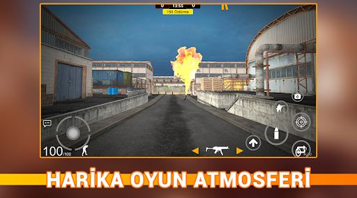 Online Military War Game screenshots 10