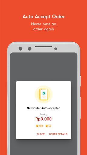 ShopeeFood Driver android2mod screenshots 2