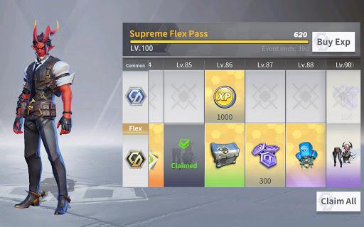 Creative Destruction screenshots 10