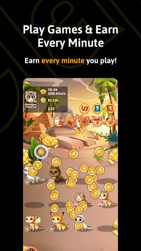 ClipClaps - Reward your interest screen 1
