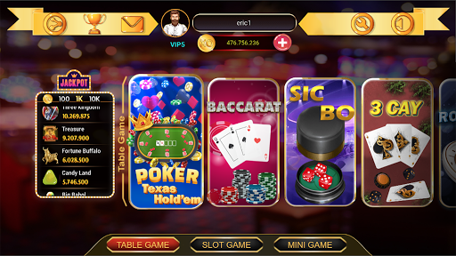 XO79 Club - Slots & Jackpots screenshots 1