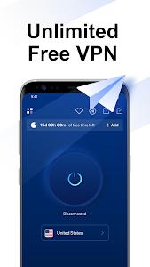 VPN FORCE - Free VPN Proxy & Secure WiFi Hotspot 2.0.2 (Premium) (Armeabi-v7a)