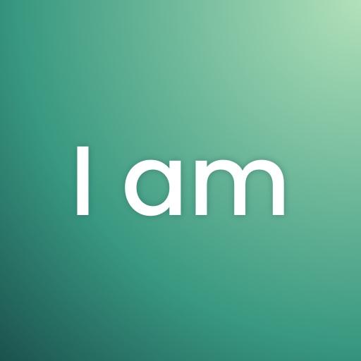 I am - Afirmaciones positivas diarias