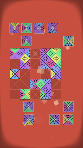 AuroraBound - Pattern Puzzles  screenshots 3