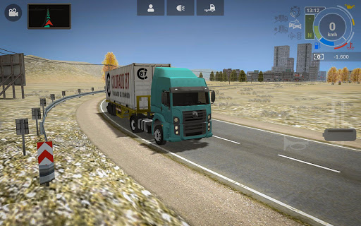 Grand Truck Simulator 2  screenshots 5