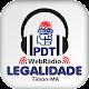 Rádio Web Legalidade