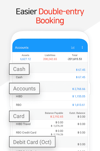 Money Manager Expense & Budget screenshots 7