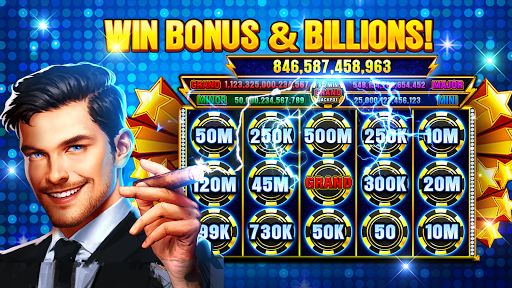 Woohoo Slots : Play Free Casino Slot Machine Games 10000.18 screenshots 4
