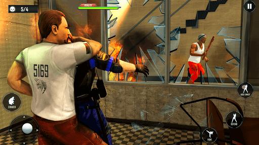 Grand Prison Escape Mission 2021 1.0.1 Screenshots 8