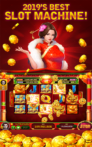 Cash Bay Casino - Bingo,Slots,Poker 22.70 screenshots 2
