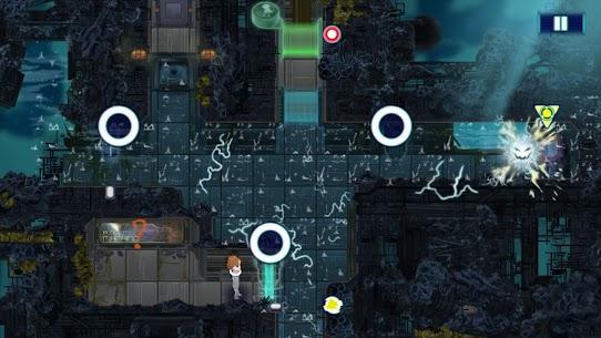 Professor Lupo: Ocean Mod Apk (All Levels Unlocked) 5