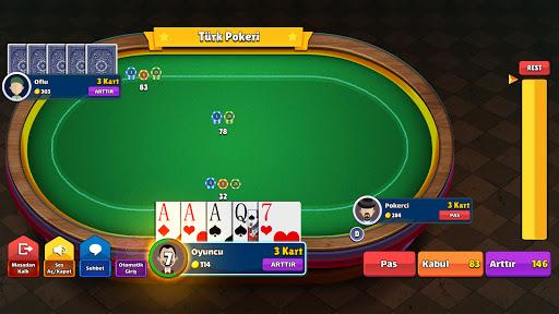 Tu00fcrk Pokeri  screenshots 5