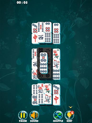 Mahjong 2.7 screenshots 20