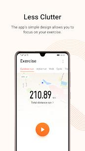 Huawei Health Monitor , Download Huawei Health Apk 2