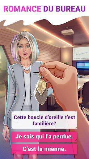 Code Triche Love Story: Histoire d'amour, Jeux de choix (Astuce) APK MOD screenshots 3
