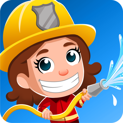 Idle Firefighter Tycoon – Feuerwehr-Simulator