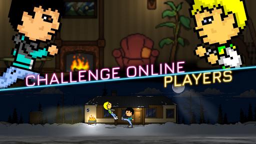 equator 8-bit pixel fighting screenshot 2