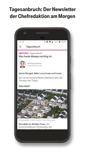 t-online - Nachrichten 3.14.1-release-20201102140502 screenshots 2
