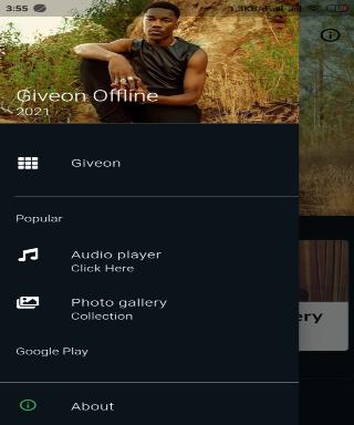 Giveon - Offline 1.0 screenshots 1