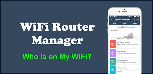 Wifi Router Manager Detect Who Is On My Wifi Apps Bei Google Play