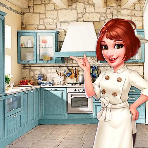 My Restaurant: Crazy Cooking Games & Home Design