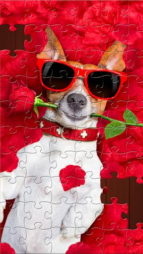 Jigsaw Puzzles 1.0.3 screenshots 4
