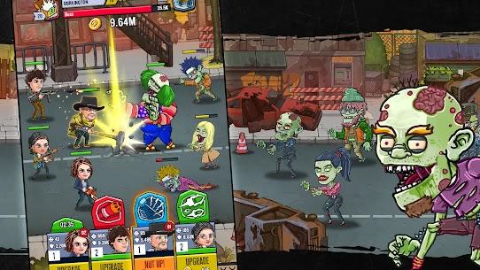 Zombieland: AFK Survival Mod 2.4.0 Apk [Unlimited Money] 5