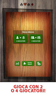 Burraco Online Jogatina: Carte Gratis Italiano 1.5.35 Screenshots 14