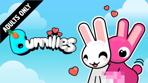 Bunniiies: The Love Rabbit Apkfinish screenshots 6