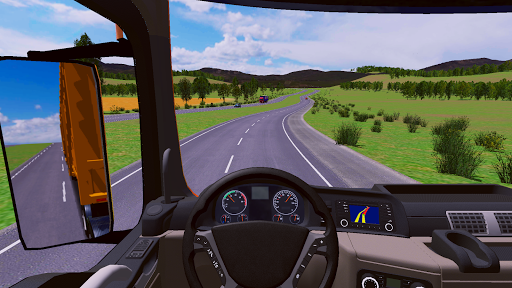 World Truck Driving Simulator modavailable screenshots 24