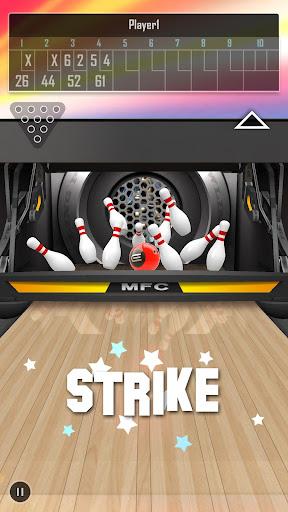 Real Bowling 3D 1.82 screenshots 8
