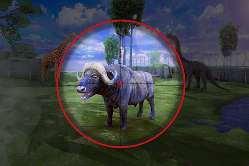 Animal Hunting Game 2021 Safari Shooting Simulator  screenshots 4
