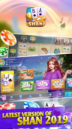 Shan Koe Mee Shweyang 1.53 Screenshots 1