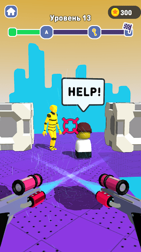 Gravity Push 1.2.61 screenshots 9