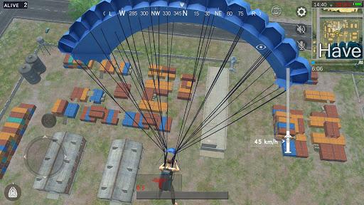 Survival Squaduff1aCommando Secret Mission 1.0.5 screenshots 3