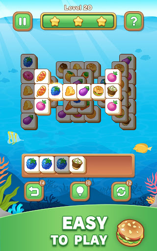 Tile Clash-Block Puzzle Jewel Matching Game android2mod screenshots 9