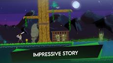 Draconian: Action Platformer 2Dのおすすめ画像3