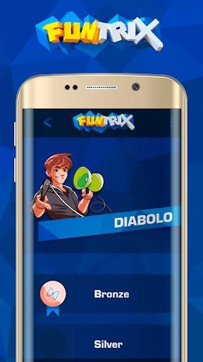 Funtrix screenshots 3