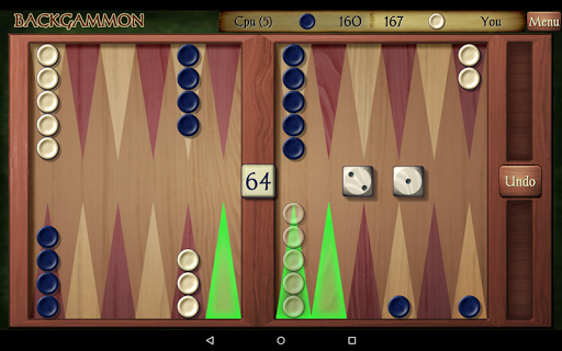 Backgammon Free 2.343 Screenshots 9